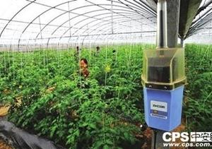 农业物联网助力乡村振兴 技术融合推动产业创新